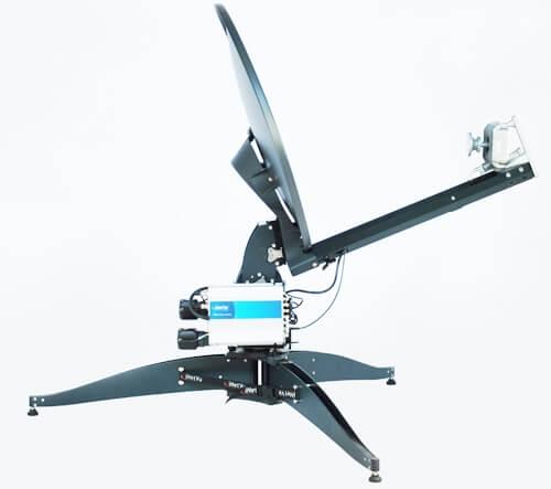 La technologie satellitaire aux services des entreprises