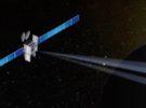 Lancement du nouveau satellite Internet VIASAT-2